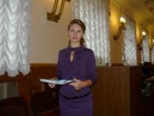 Екатерина Васильевна Лоторева