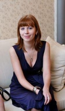 Екатерина Алексеевна Горячева