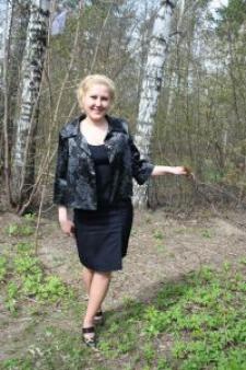 Ольга Ивановна Богомазова