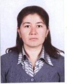 Maлохат Бабамурадовна Халикова