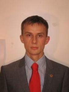 Дмитрий Анатольевич Кожевников