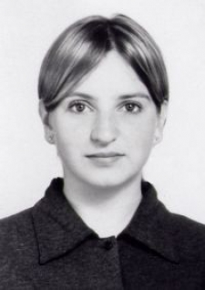 Наталия Вячеславовна Кожина