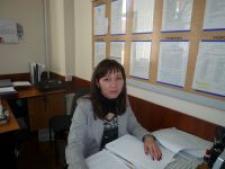 Феруза Резвановна Одекова