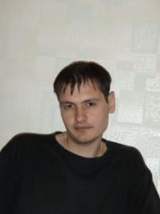 Ильдар Шангараев