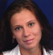 Елена Валериевна Паладийчук