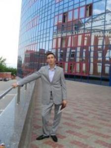 Рустам Марбиевич Казаков