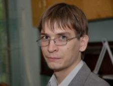 Евгений Викторович Мымриков