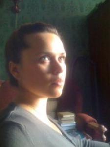Юлиана Олеговна Годик