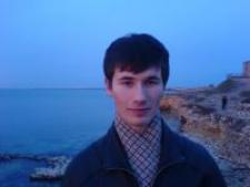Сергей Владимирович Костюченко