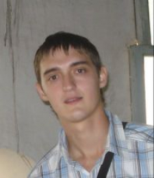 Сергей Васильевич Астаркин
