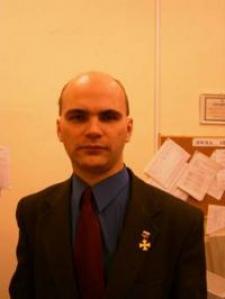 Александр Анатольевич Челтыбашев