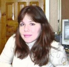 Александра Александровна Симонова