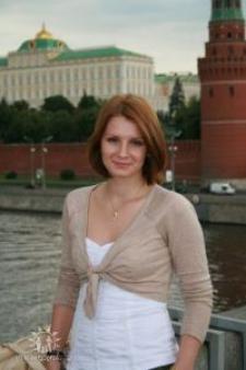 Елена Евгениевна Макарова