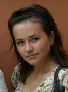 Евгения Сергеевна Попова