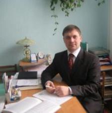 Александр Александрович Макеев
