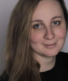 Жанна Олеговна Москвина