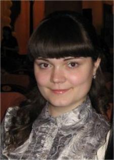 Алена Александровна Извольская