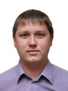 Николай Сергеевич Чернов