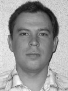 Михаил Сергеевич Лебедев
