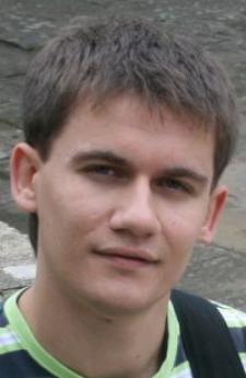 Ярослав Викторович Петруненко