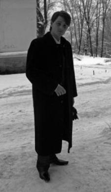 Владимир Михайлович Овчинников