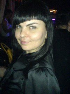 Екатерина Андреевна Касаткина