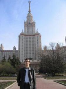 Олег Сергеевич Мантуров