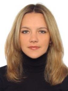 Ольга Иосифовна Лебедь
