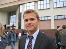 Иван Егорович Ваганов