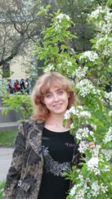 Елена Вячеславовна Гладышева