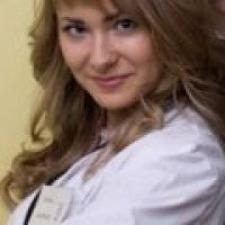 Марина Сергеевна Матлахова