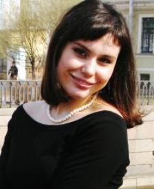 Ирина Викторовна Варганова