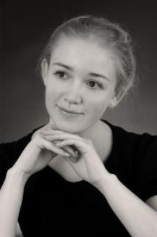 Дарья Николаевна Николашина