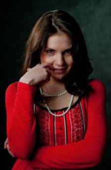 Анастасия Владимировна Никитенкова