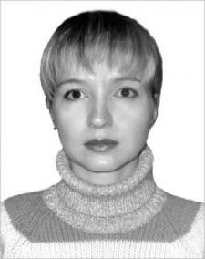Ирина Юрьевна Кузьмина