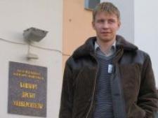 Александр Николаевич Кокатев
