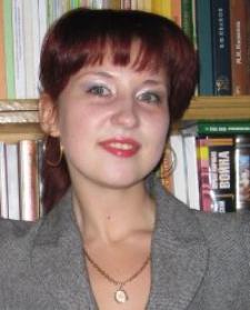 Светлана Ивановна Шатохина