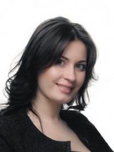 Светлана Александровна Беляева