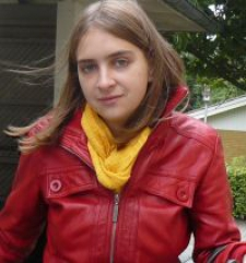 Мария Владимировна Ромашкина