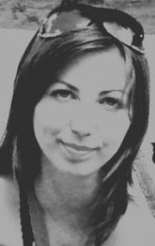 Кристина Владимировна Дюжова