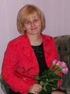 Любовь Андреевна Машевская