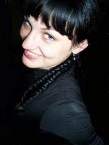 Лилия Сергеевна Деликатная