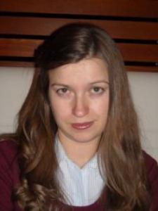 Милана Александровна Пещерова