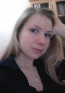 Полина Владиморовна Шевцова