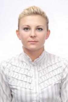 Наталья Павловна Петрова