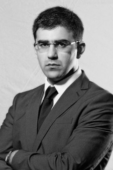 Таймураз Вячеславович Бесаев