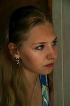 Алёна Дмитриевна Иванова