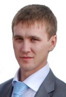 Денис Олегович Глухов