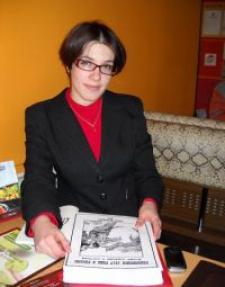Ксения Константиновна Якушева
