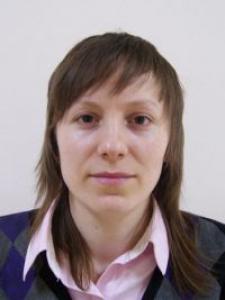 Елена Вадимовна Кривовяз